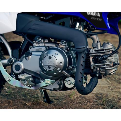 50cc 4-stroke engine
