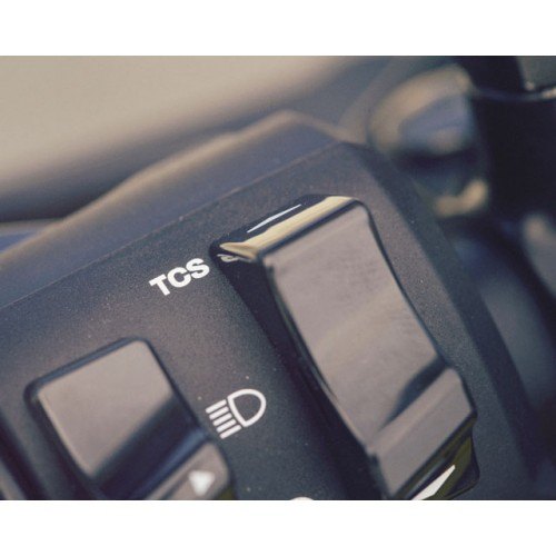 Traction Control System