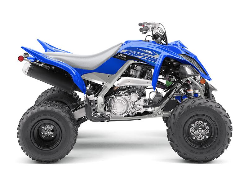 Yamaha YFM700R