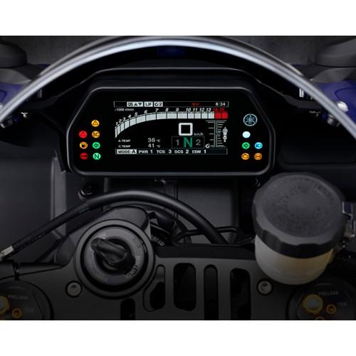 Accelerator Position Sensor