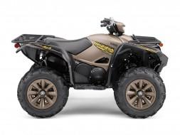 Yamaha Grizzly 700 SE